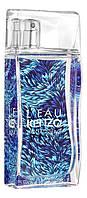 Оригинал Kenzo L'Eau Kenzo Aquadisiac Pour Homme 100ml edt Мужская Туалетная Вода Кензо Ле Кензо Аквадизиак пу