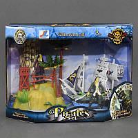 Набор пиратов 15991 А (36) в коробке