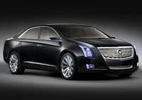 Стандартный набор для Cadillac