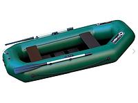 Лодка ПВХ Эллинг Навигатор 240