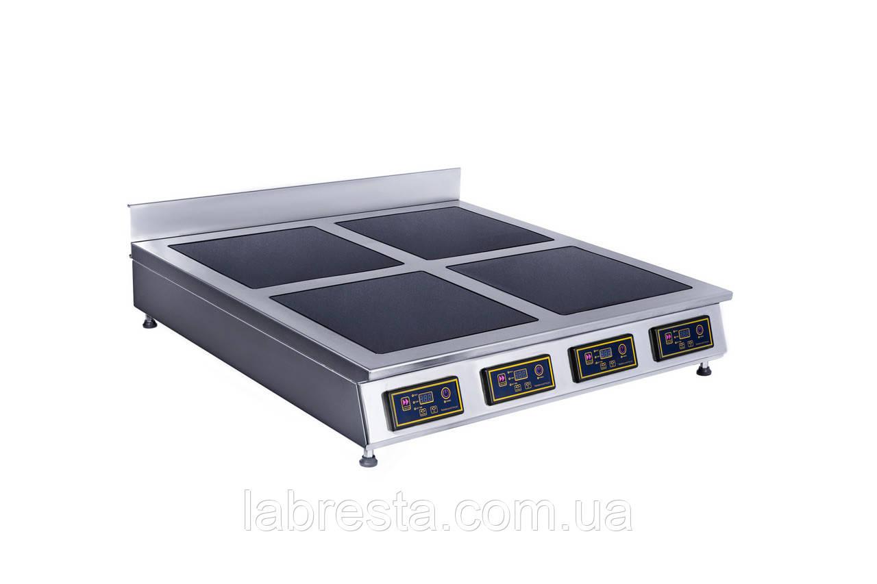 Плита индукционная Skvara Sit 4.12 (4х3 кВт)