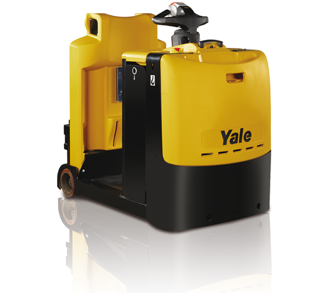 Запчасти Yale для тягача MO50T