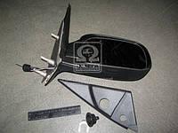 Зеркало боковое правое механическое (с креплением) ВАЗ 2123 (производство ДААЗ), AEHZX