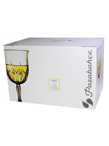 Фужеры для вина Karat 6шт 440147, фото 2