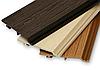 Фасадная доска из древесно полимерного композита (ДПК) Lergo