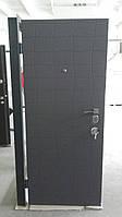 Входная дверь металическая