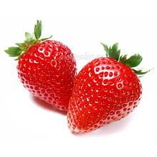 Клубника ягода свежая