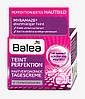 "Balea Teint Perfektion Hautverfeinernde Tagescreme - Дневной крем ""Совершенство кожи лица"" 50 мл"