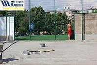 Ограждения для спортивных площадок «Техна-Спорт»   2030х2500 -5D
