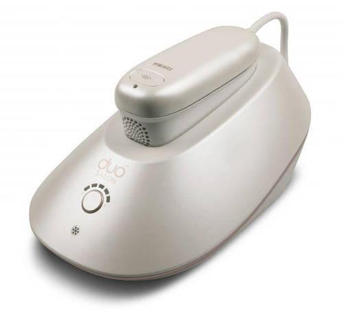 HoMedics DUO Salon AFT + IPL эпилятор (лазерный + фотоэпилятор), 500000 вспышек, фото 2