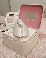HoMedics DUO Salon AFT + IPL эпилятор (лазерный + фотоэпилятор), 500000 вспышек, фото 3