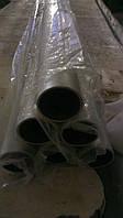 Труба алюминиевая 32*36, для ресивера ружья, фото 1