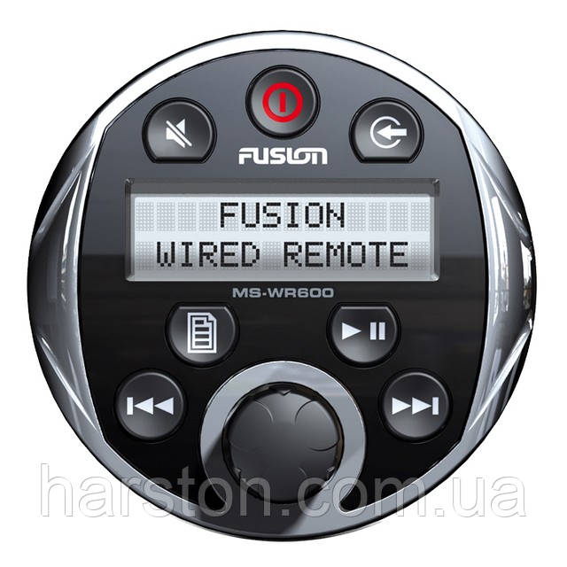 Дублирующий пульт управления Fusion MS-WR600
