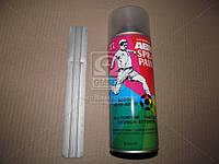 Краска бесцветная (лак) 473мл аэрозоль ABRO PT-031