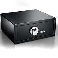 Сейф биометрический Barska Biometric Safe With Fingerprint Lock+