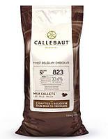 Молочный шоколад Barry Callebaut 823 Select
