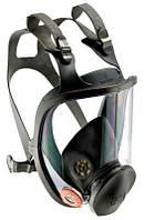 Полнолицевая маска 3М 7500, фото 1