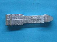 Крючок, защелка люкаметаллический для стиральной машины Gorenje 193025