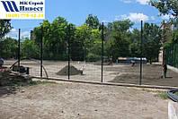 Ограждения для спортивных площадок «Техна-Спорт»   2030х2500 -4/5D, фото 1