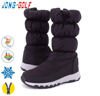 Дутики Jong Golf C9310-0