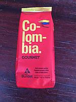 Кофе молотый Cafe Burdet Colombia Gourmet, 250г