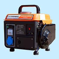 Генератор бензиновый GERRARD GPG950 (0.65 кВт)