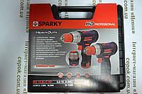 Акумуляторна дриль Sparky BR2 10.8Li-С HD