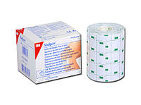 Medipore (Медипор) 10 см х10 м, мягкий тканевой хирургический пластырь  (3М)