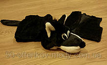 Детский карнавальный костюм Волк, 3-7 лет!Размер стандартный1