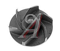 Крыльчатка насоса водяного ЕВРО-2 (производство КамАЗ) (арт. 7406.1307032-01), AFHZX