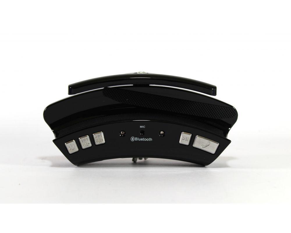 Bluetooth колонка WS 128 Hands Free с креплением на руль