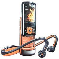 Оригинальный телефон Motorola ROKR Z6 orange