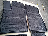 Передние коврики в салон Fiat Tipo с 2016 г. (Avto-gumm)