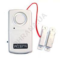 Магнитная сигнализация для контроля окна и двери ED-17