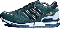 Мужские кроссовки Adidas ZX 750, хаки