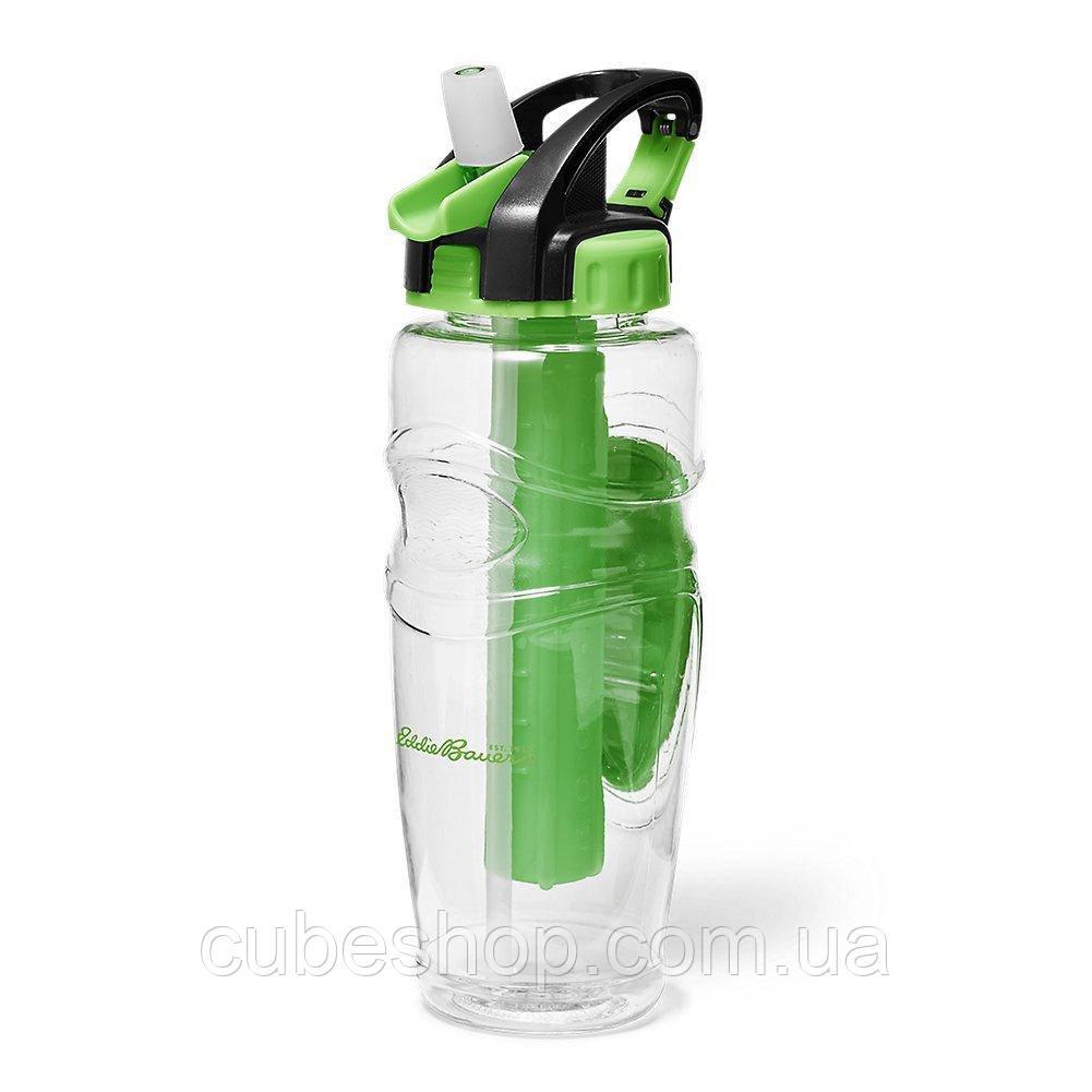 Спортивная бутылка для воды Eddie Bauer Freezer Vibgreen (950 мл)
