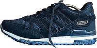 Мужские кроссовки Adidas ZX 750 Black