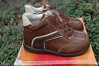 Ботиночки Primigi кожаные для мальчика, фото 1