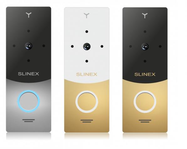 IP домофонна відео-панель Slinex ML-20IP
