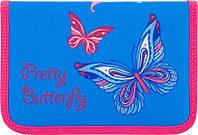 Пенал 622 Pretty Butterfly