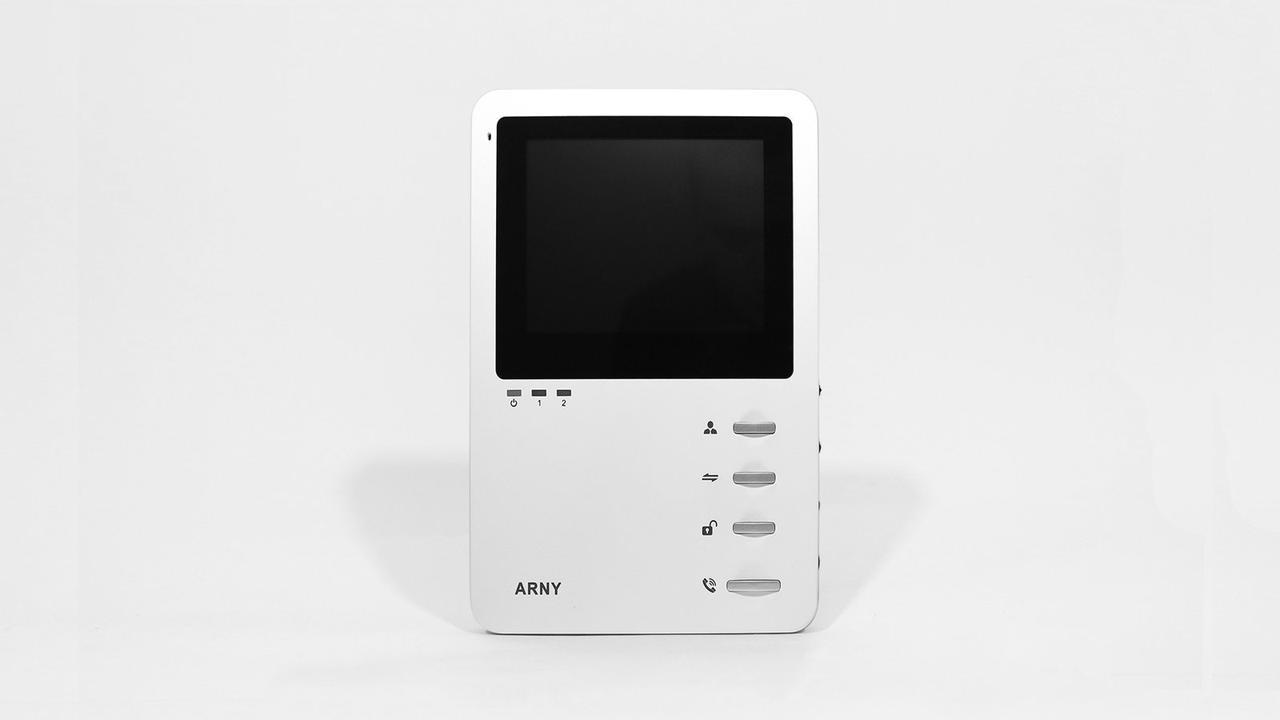 Відеодомофон Arny AVD-410M