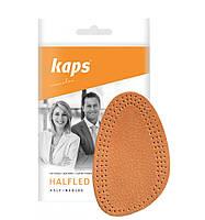 Kaps Halfled - Кожаные полустельки для модельной обуви на каблуках
