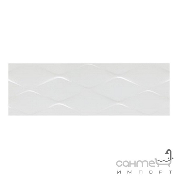 Плитка для ванной Mapisa Плитка MAPISA ENJOY FREE WHITE