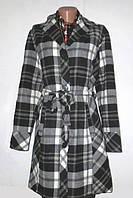 Стильное Пальто в Клетку от B.P.C. Размер: 54-XL,XXL