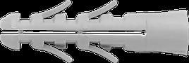 Дюбель 4x20 нейлон UPA /200/
