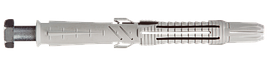 Анкер T88/V 8/80 + шуруп 6гр
