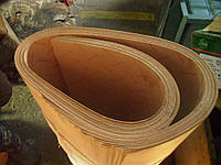 Кожкартон 1м х 1,5м толщиной 1мм
