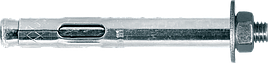 Анкер REDIBOLT 8x40 M6 +гайка