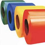 Гладкий лист 0,5 мм  | RAL 5005 | Zn 225 - Arcelor Mittal |, фото 3