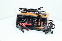 Зарядное устройство 15Amp 12/24V аналоговый индикатор , AFHZX
